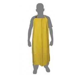 Delantal PVC Amarillo