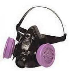 Respiradores Media Cara y...