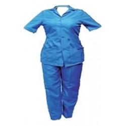 Conjunto de Enfermeros