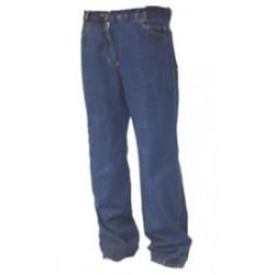 Pantalones en Jean: