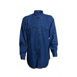 Camisas en jean:
