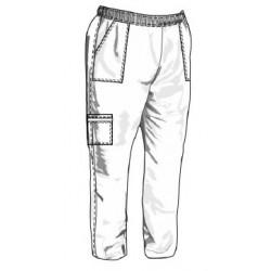 Antifluidos Pantalón Tipo...